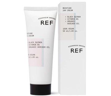 REF Moisture 24H Cream