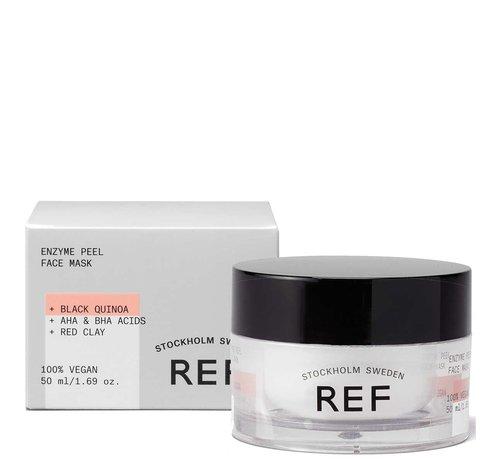REF Skincare Exfoliating Enzym Peeling Mask - 50ml