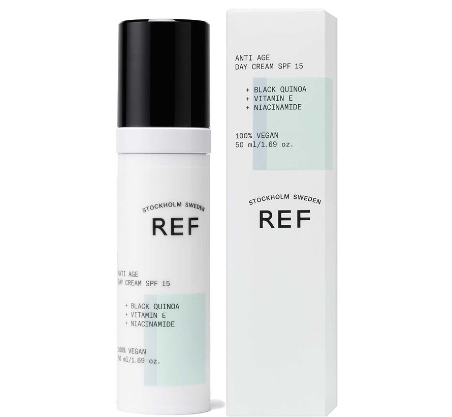 Skincare Anti Age Day Cream - 50ml