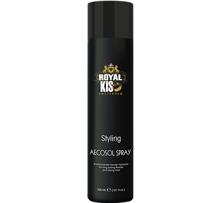 Royal Aecosol Spray - 300 ml