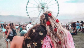 Alle haar must-haves voor festival season!