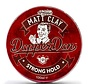 Matt Strong Hold Clay - 100ml
