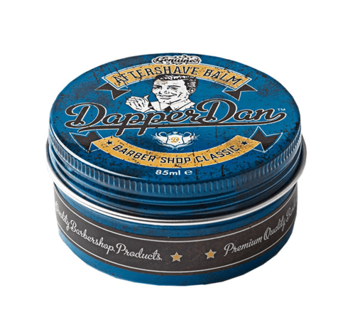 Dapper Dan Aftershave Cream - 85ml
