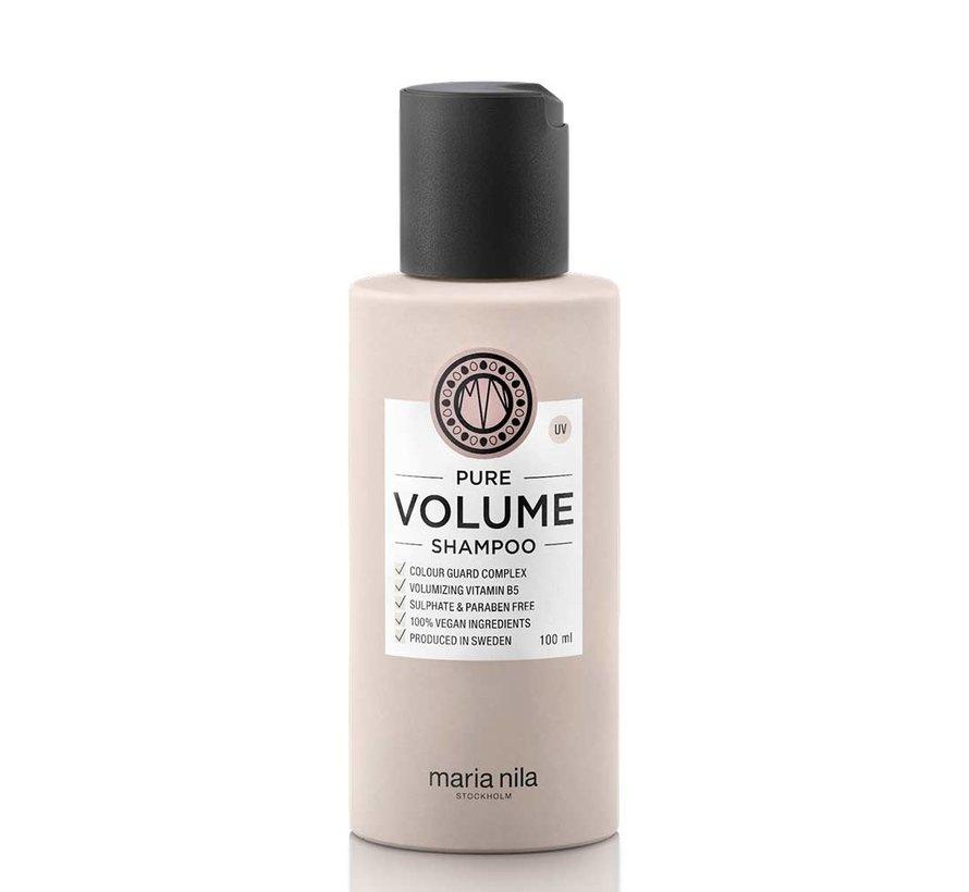 Palett Pure Volume Shampoo