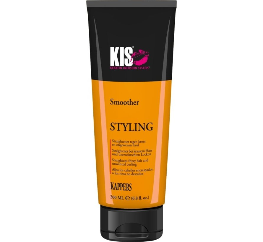 Smoother - 200ml