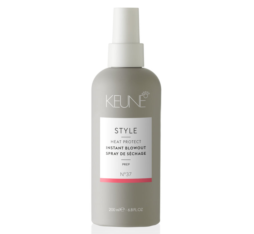 Style Instant Blowout Spray Nº37 - 200ml