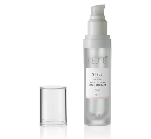 Keune Style Smooth Defrizz Serum Nº17 - 30ml