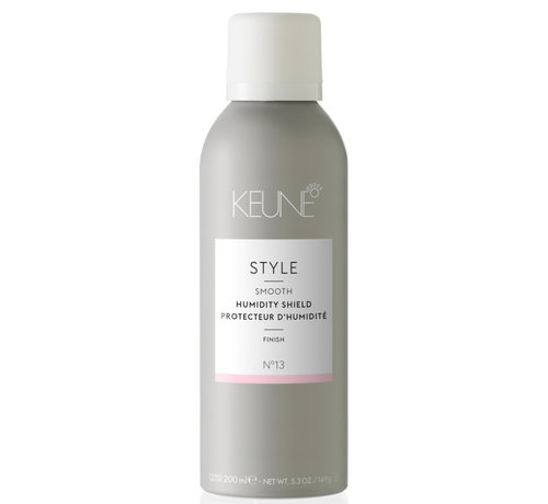 Keune Style Smooth Humidity Shield Nº13 -  200ml