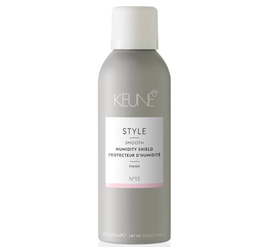 Style Smooth Humidity Shield Nº13 -  200ml