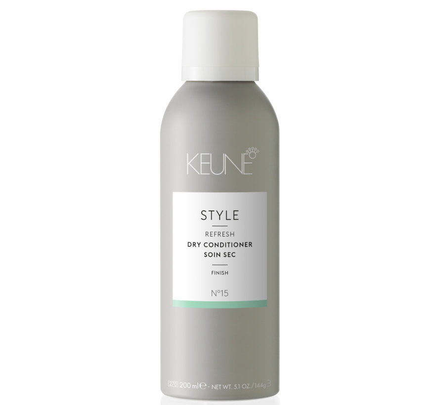 Style Refresh Dry Conditioner Nº15 - 200ml