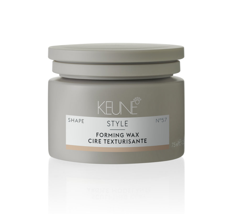 Style Forming Wax Nº57 - 75ml