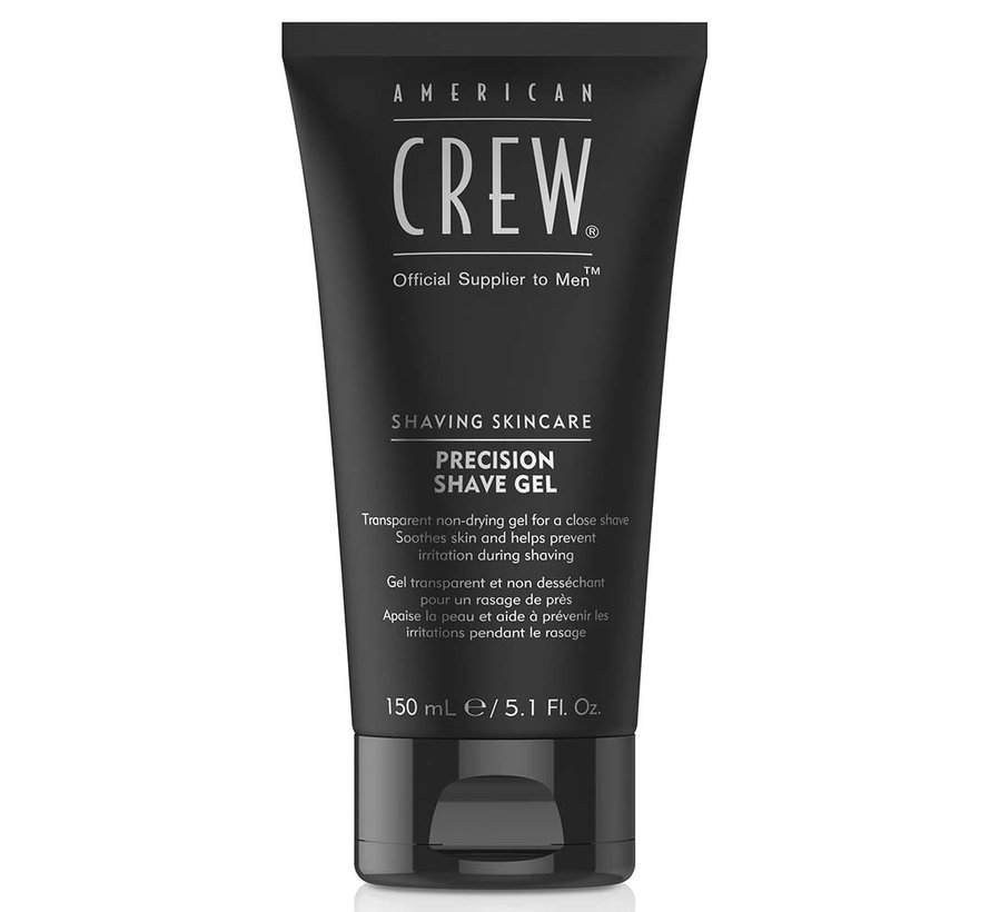 Skincare Precision Shave Gel - 150ml