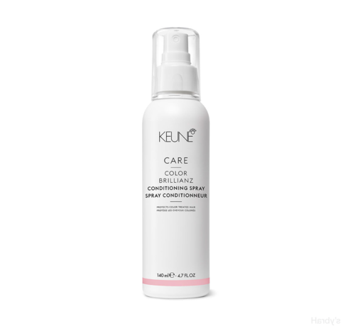 Keune Care Color Brillianz Conditioner Spray - 140ml