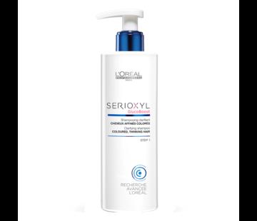 L'Oreal Serioxyl Clarifying Shampoo