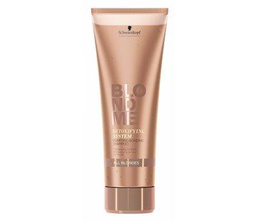 Schwarzkopf Blond Me Purifying Bonding Shampoo