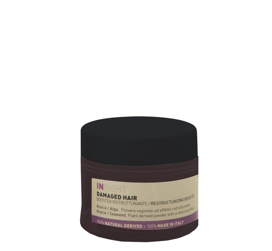 Damaged Hair Restructurizing Booster - 35gr