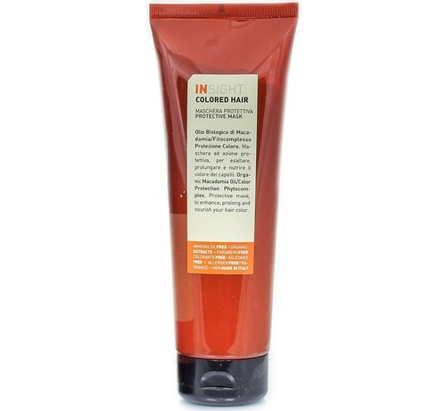 Insight Colored Hair Protective Mask