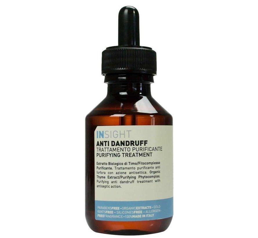 Anti Dandruff Purifying Treatment