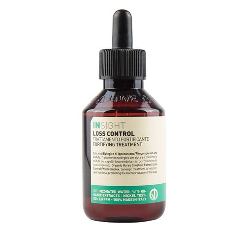 Insight Loss Control Fortifying Treatment - 100ml