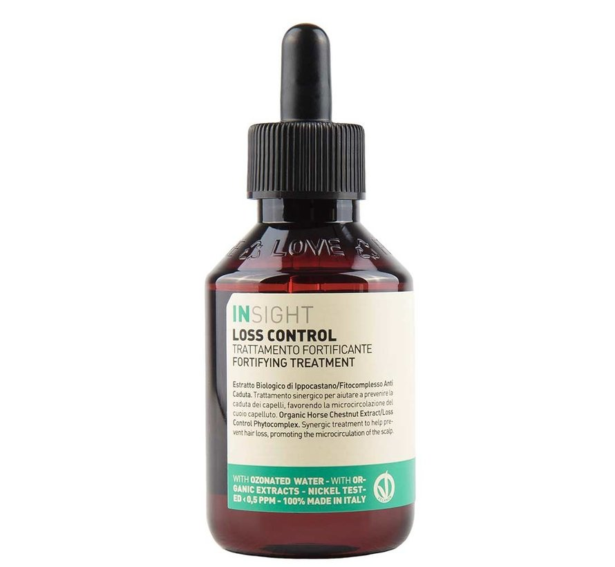 Loss Control Fortifying Treatment - 100ml