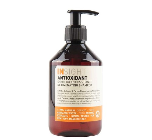 Insight Antioxidant Rejuvenating Shampooy