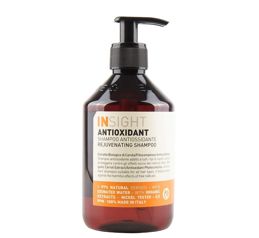 Antioxidant Rejuvenating Shampooy