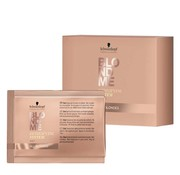 Schwarzkopf Blond Me Purifying Bonding Shampoo - Copy - Copy