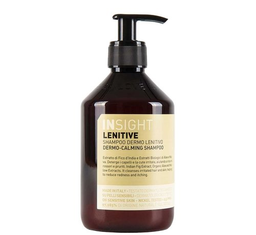 Insight Lenitive Dermo-Calming Shampoo