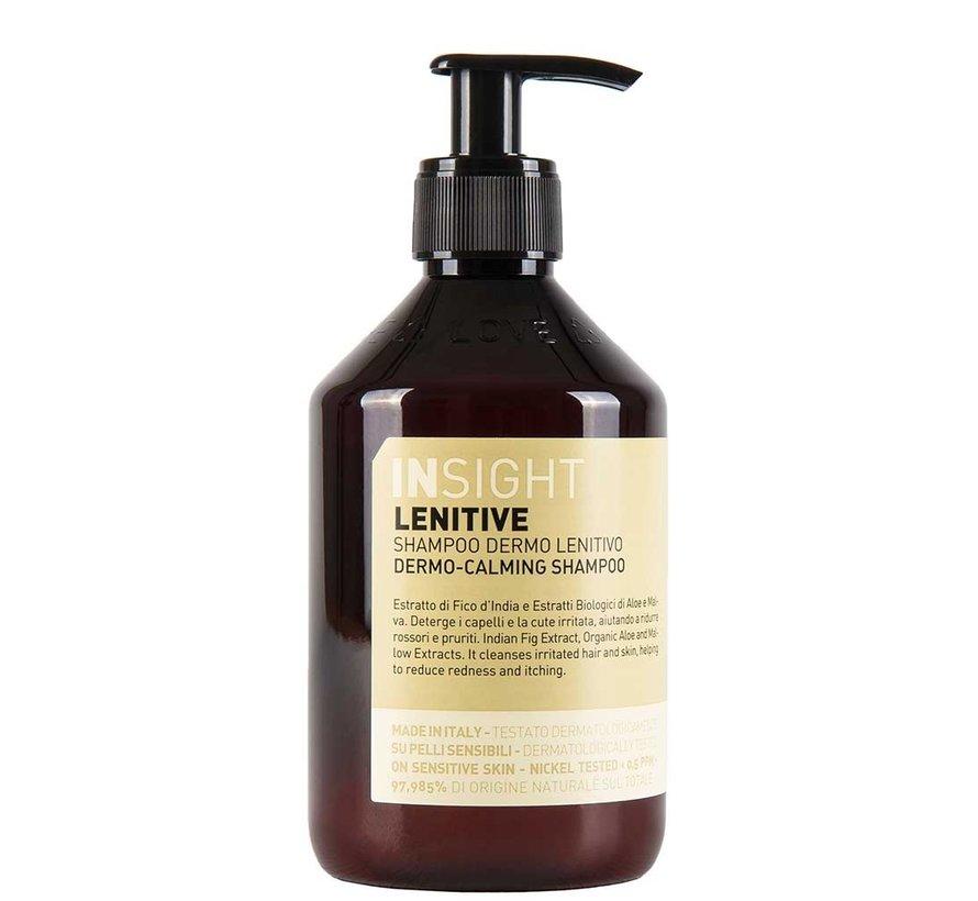 Lenitive Dermo-Calming Shampoo