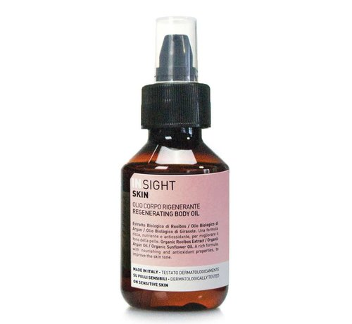 Insight Skin Regenerating Body Oil