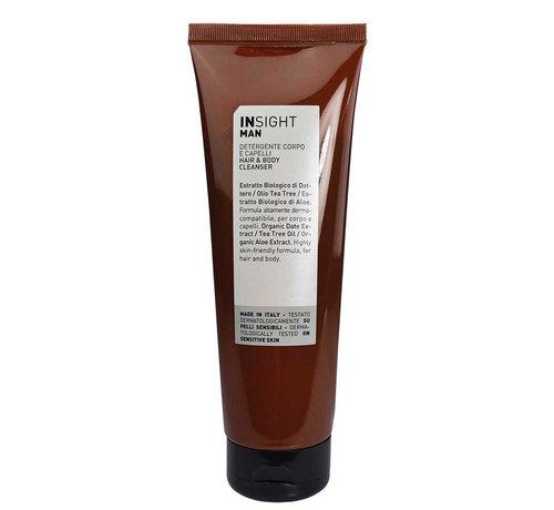 Insight Man Hair & Body Cleanser