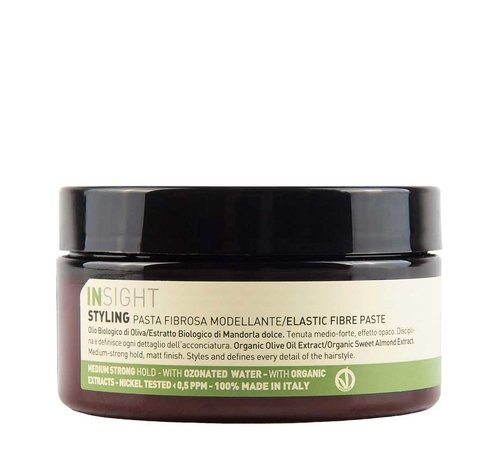 Insight Styling Elastic Fibre Paste - 90 ml