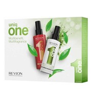 Revlon Uniq One Hair Treatment Set - Green Tea