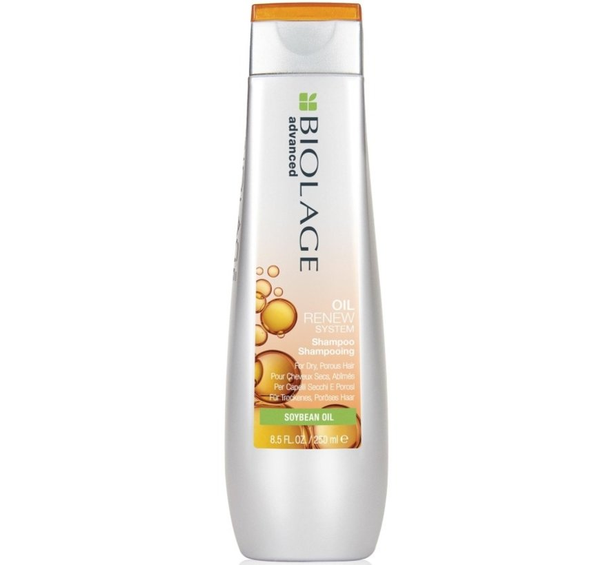 Biolage Oil Renew System Shampoo