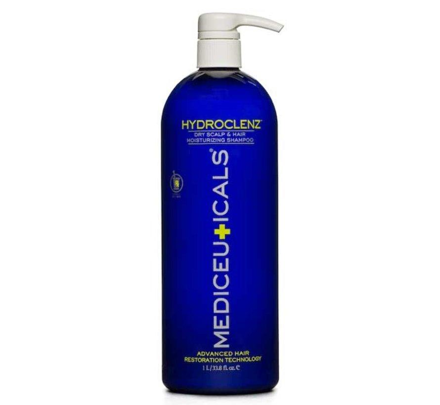 Hydroclenz Moisturizing Shampoo