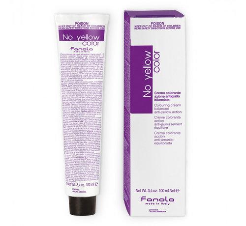 Fanola No Yellow Ultra Bleaching Powder 9 Shades - 500gr. - Copy