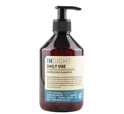 Insight Daily Use Energizing Shampoo