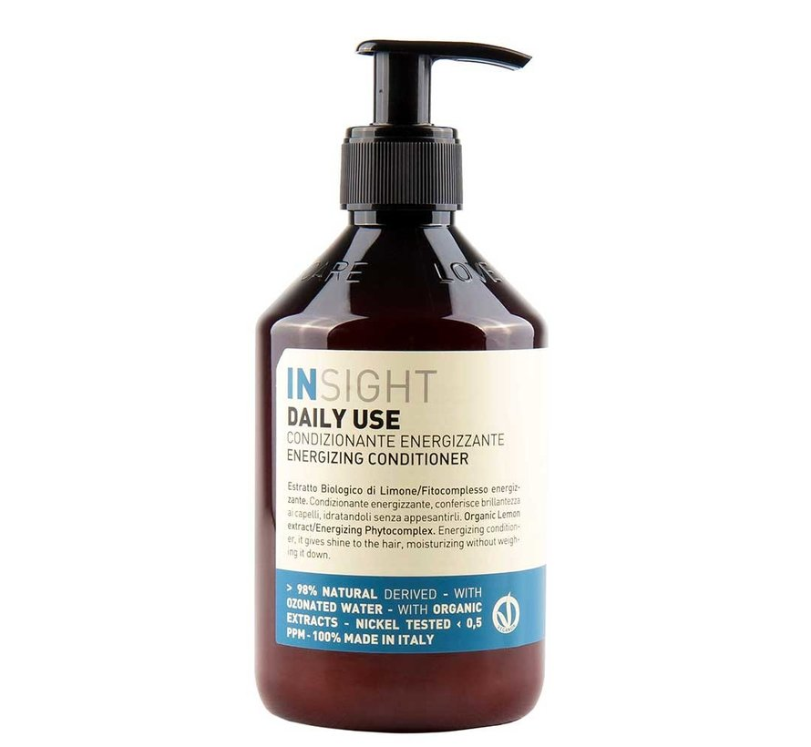Daily Use Energizing Conditioner