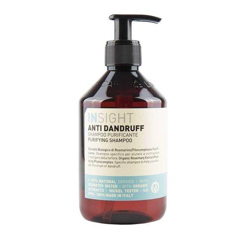 Insight Anti Dandruff Purifying Shampoo