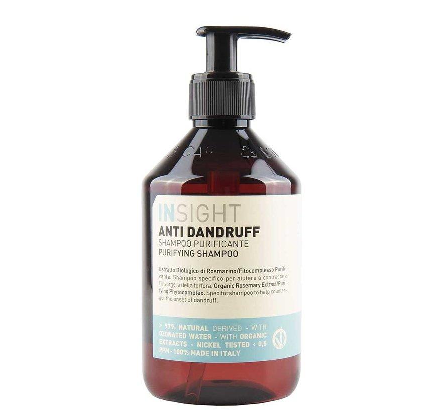 Anti Dandruff Purifying Shampoo