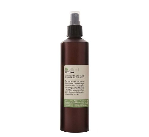 Insight Styling Strong Hold Ecospray - 250ml
