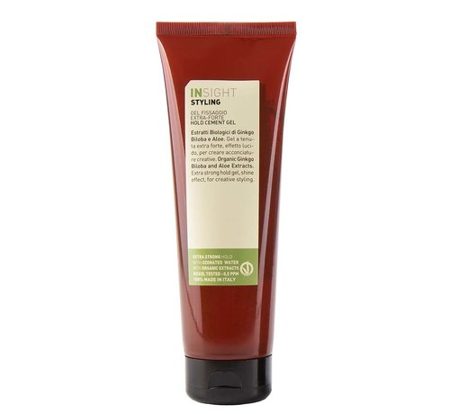 Insight Styling Hold Cement Gel -250ml