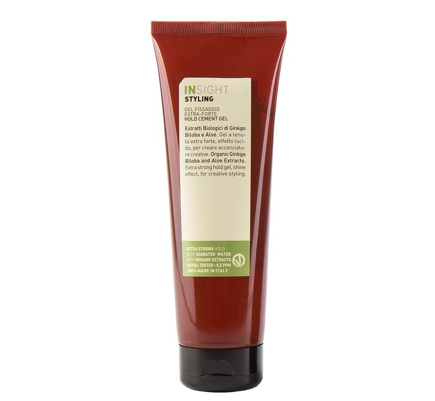Styling Hold Cement Gel -250ml