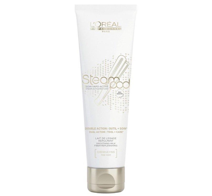 Steampod Smoothing Cream Fine Hair - 150ml