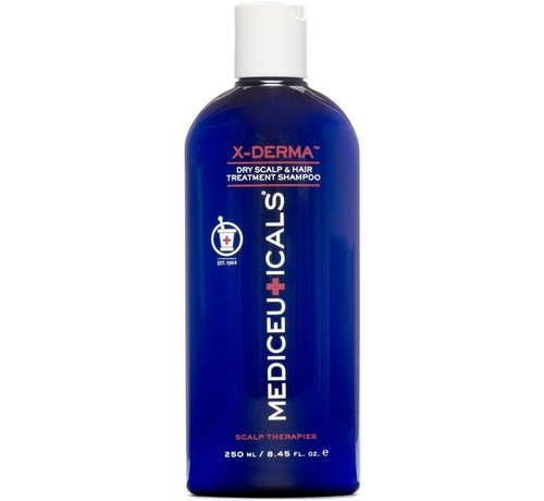 Mediceuticals X-Derma Treatment Shampoo
