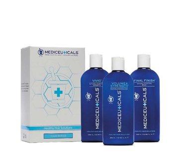 Mediceuticals Hair Repair Kit