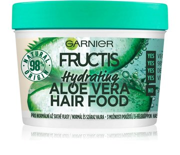 Garnier Aloe Vera Hair Food Mask