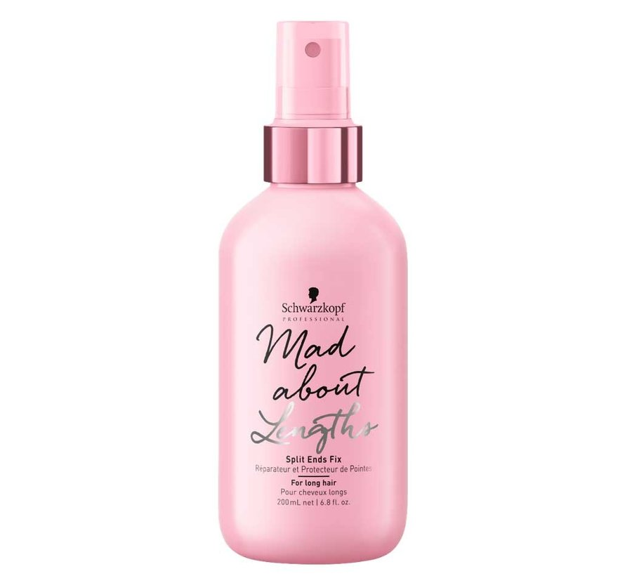 Mad About Lengths Split Ends Fix Spray - 200ml