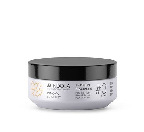 Indola Innova Texture Fibre Mold - 85ml