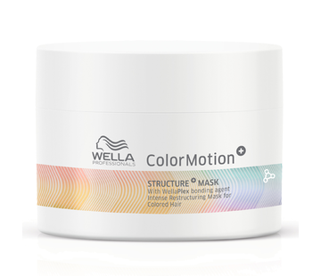 Wella Colormotion+ Mask